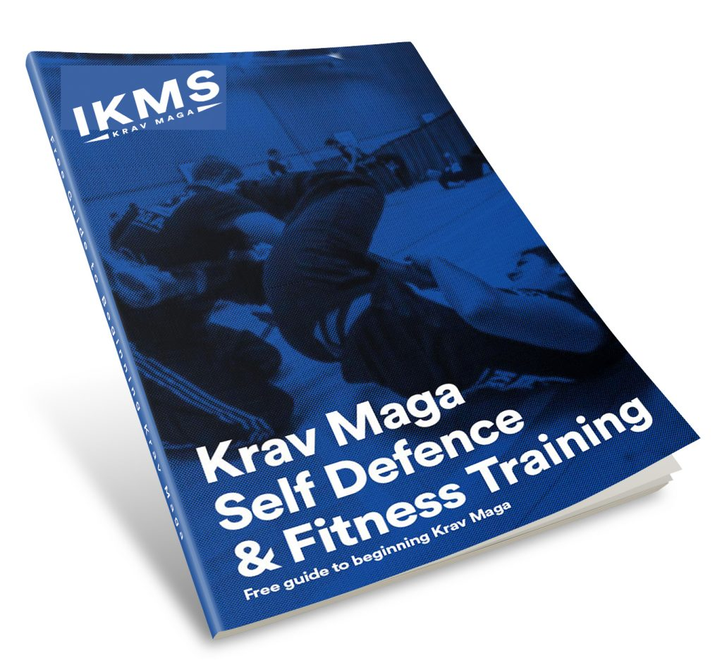 free guide to starting krav maga